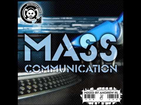Destruction Of Sound - MASS Communication (2007)