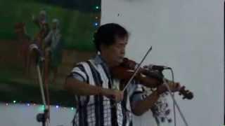 Joseph Wah-Gosple Medley Thumbnail