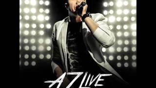 08 Mi Bendición En Vivo feat  Funky (A Z Live)