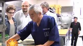 Кулинарное Шоу -  Япония - ZVEZDY JAMESA KOKA JAPAN 10 310112