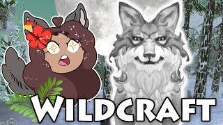A Dream from... Great Spirit Wolf Luna?!  WildCraft: The Pack Reborn  S2  #2