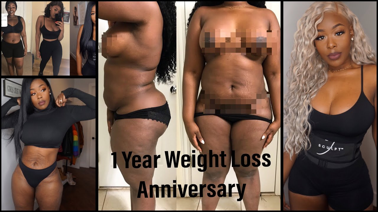 6b43217649b 1 Year Weight Loss Anniversary! Goodbye 53lbs! Keto Diet Lifestyle Change  Jsculpt Fitness Belt