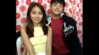 KATHNIEL - Baby blue eyes ( Newest to oldest )
