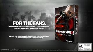 Official PROTOTYPE 2: Collector