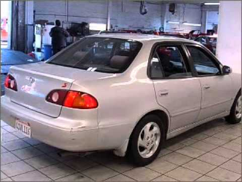 2001 Toyota Corolla   San Francisco CA   YouTube