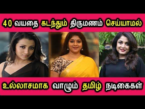 கன்னி கழியாமல் வாழும் நடிகைகள் | Kollywood Tamil News Tamil Cinema News