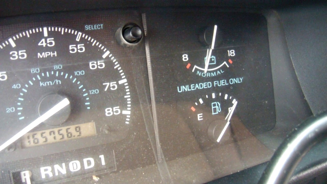 small resolution of car cranks but wont start possible cheap fix for your truck car or van econoline lives