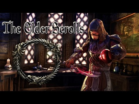 Elder Scrolls Online Gold Edition - Why You Should Care & How It Is Such A GREAT Deal!