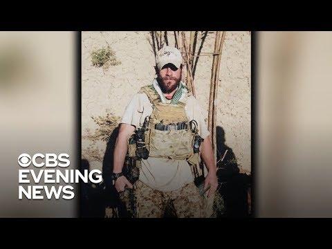 Navy SEAL accused of murdering teenage ISIS fighter pleads not guilty