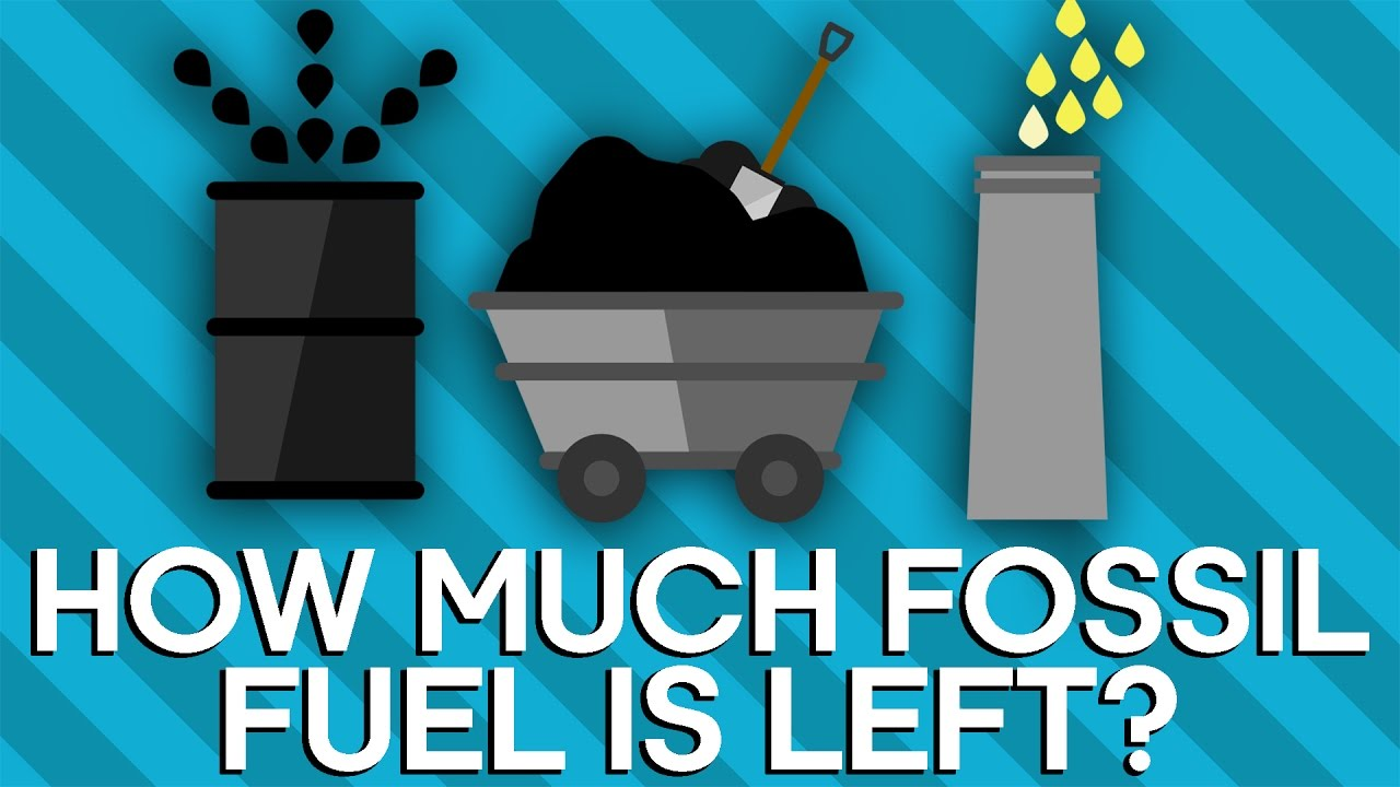 What Would Happen If the World Ran Out of Crude Oil?