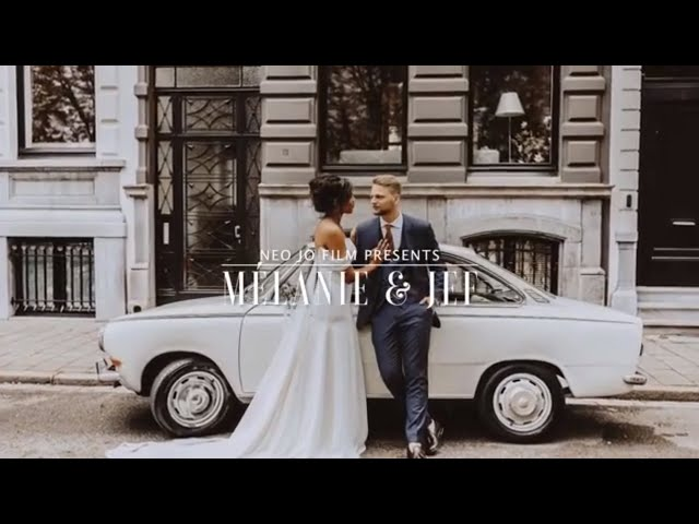 Mélanie & Jef |  When Belgium meets Guadeloupe just a snippet filmed by Neo Jo