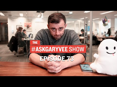 #AskGaryVee Episode 73: Podcasting, Building Legacy & The Chamber of Commerce