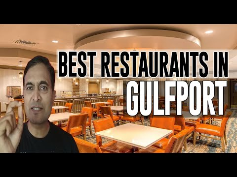 Best Restaurants And Places To Eat In Gulfport, Mississippi MS