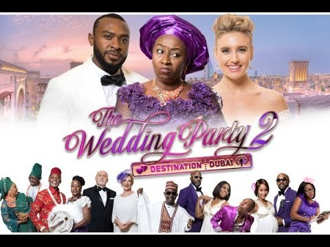 Download The Wedding Party 2