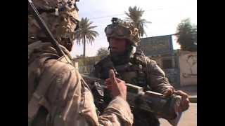TT: Elizabeth Street (Operation Phantom Fury, Fallujah, Iraq (Nov.2004)