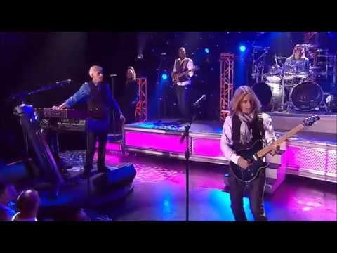 Dennis DeYoung and The Music of Styx - Crystal Ball (Live)