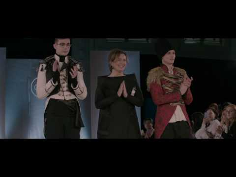 Contrast - Chic by Vali Cioban - Paris Fashion Show 2017