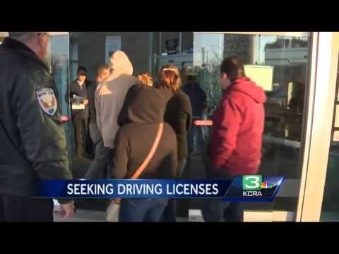 DMV Offices Open Doors On Saturdays