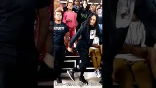 Laurent Les Twins Fat Joe So Excited CLEAR AUDIO
