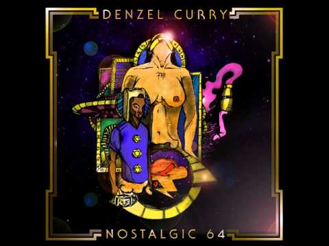 Denzel Curry   Mystical Virus Pt  3 The Scream ft  Lil Ugly Mane and Mike G