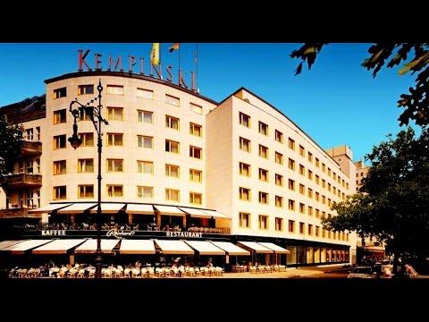 Kempinski Hotel Bristol 5* - Berlin - Germany