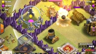 Clash of Clans / Clan war we will win!!!!!!!!!!!!!!!