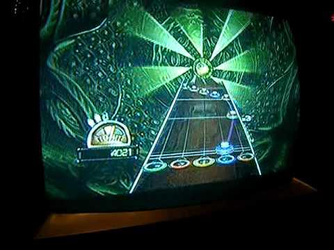 Guitar Hero 4-Mr. Crowley Expert