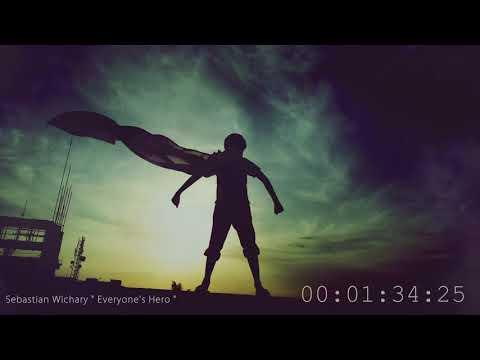 Sebastian Wichary  - Everyone's Hero mp3