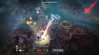 Helldivers [PC Version] - Gameplay Français - Epic Fail