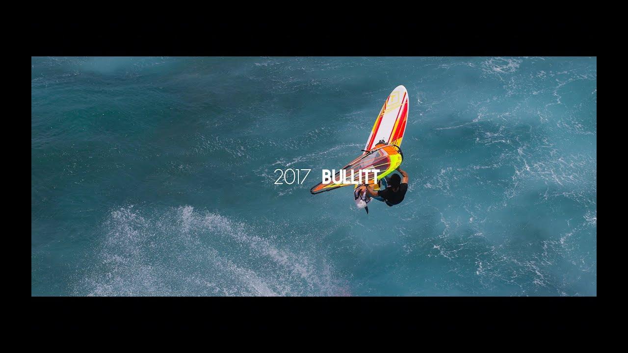 Tabou Boards - 2017 Bullitt