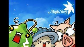 MapleStory v83 (2006-2009 GMS) 3-Hour Music Compilation