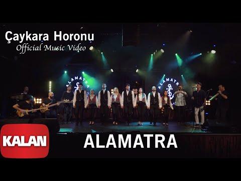 Alamatra - Çaykara Horonu