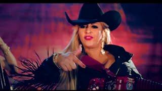 Yessenia Cepeda Garza -  Corridos alterados / Corridos Azelerados / Sed de Venganza (Official)