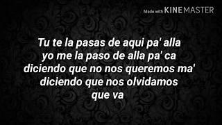 Alex Sensation Ft Ozuna Que va letra Reggaeton 2017.mp3