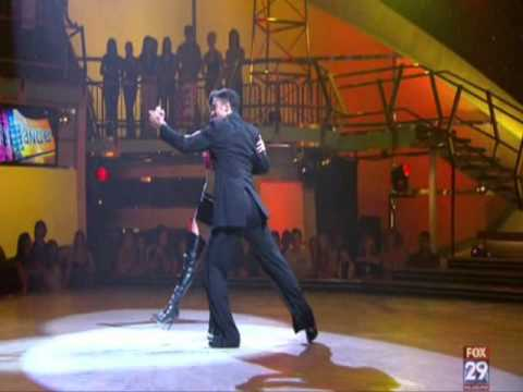 Whatever Lola wants (Argentine Tango) - Sara and Danny
