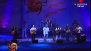 Illapu en Cosquín 2009-3 (con Dúo Coplanacu-Zamba de Lozano)