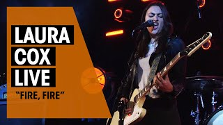 Laura Cox Band | Fire, Fire | Live at Thomann Sessions