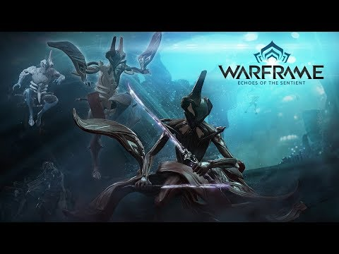 Warframe - Мой первый ВарФрэйм. thumbnail