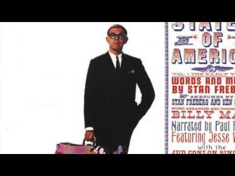 Stan Freberg Presents The United States of America