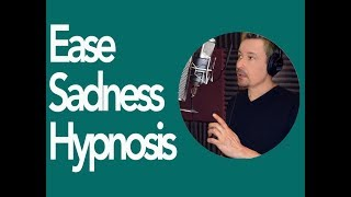 Ease Sadness Platinum Hypnosis by Dr. Steve G. Jones