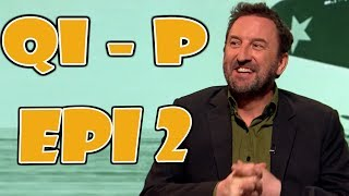 Qi Series P Episode 2 - Peril