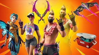 ALL *SKINS FILTRATED* FROM FORTNITE 9.30 UPDATE!! 🔥😱