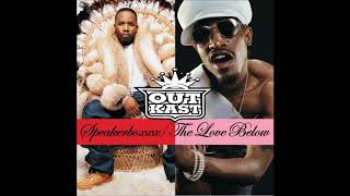Outkast - A Life in the Day of Benjamin Andre`