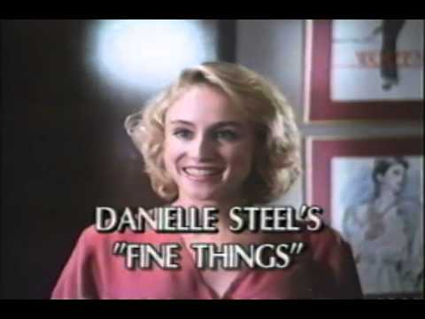 Fine Things Trailer 1990