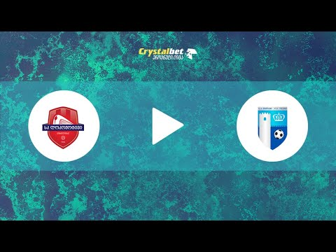 Lokomotiv Tbilisi Telavi Goals And Highlights