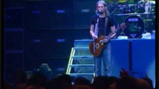 Nickelback Live At Home Part 5