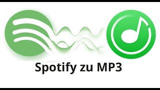 Videoanleitung für die neuste Verison von Spotify  Music Converter