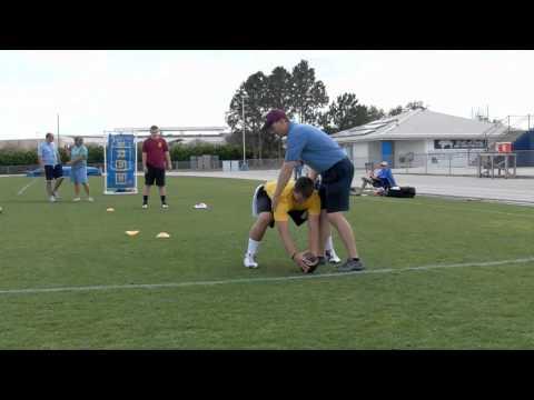 The Snap Doctor - 2011 Orlando Camp - Len Skubal