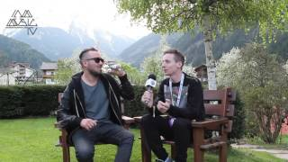 Nic Fanciulli Interview @ Snowbombing 2014 ::: Shan McGinley