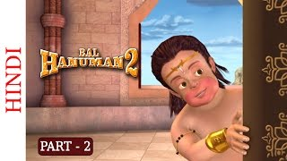 Bal Hanuman 2 - Part 2 Of 7 - Kids favourite 3D Movie
